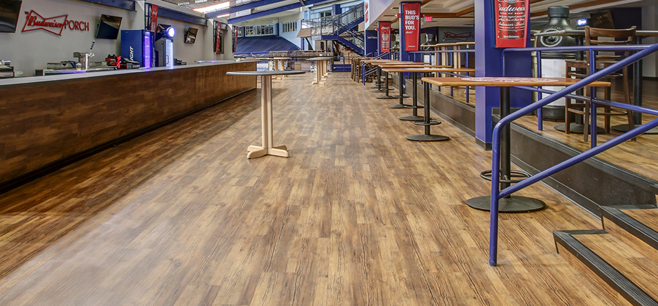 Best Flooring For High Traffic Areas