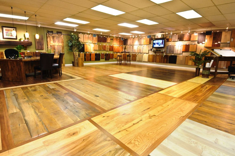 Hardwood Floor Selection Guide