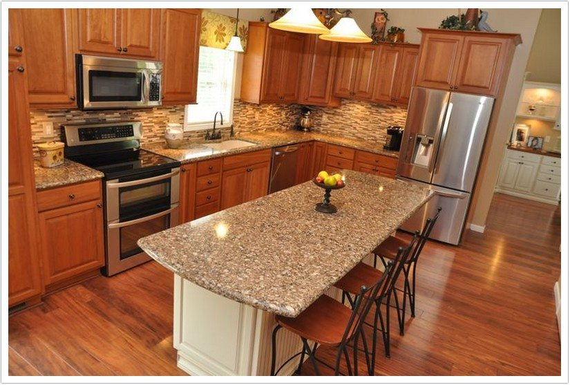Choosing That Right Kind of Kitchen Tile Flooring