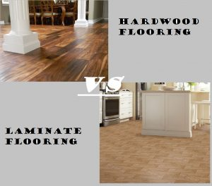 Laminate Flooring Vs Hardwood Flooring