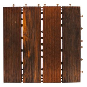 Merbau Decking Wood Tile