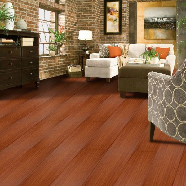 Rain Forest - NPV 8901 Laminate Flooring