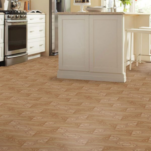 Rain Forest - NPV 8906 Laminate Flooring