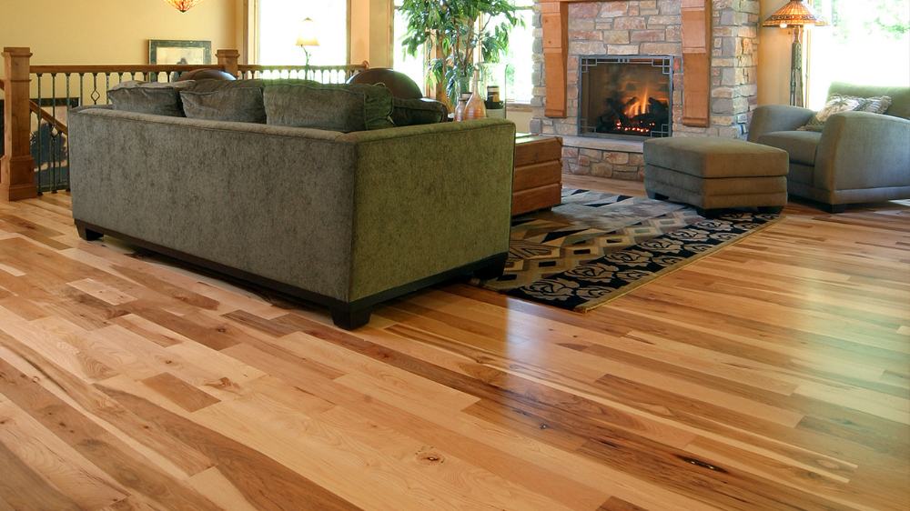 Wood Floors are Guaranteed From These Four Factors Flooring Manufacturer