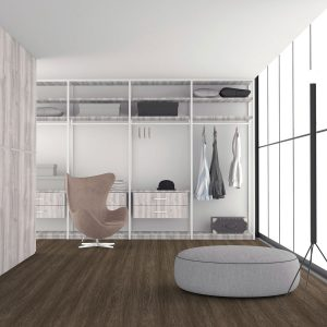 Rain Forest - IR 81 Laminate Flooring