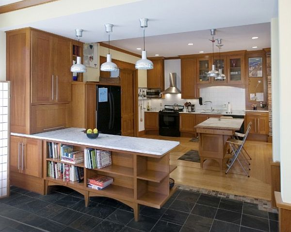 Selecting Kitchen Flooring